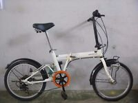 folding bike 2828A