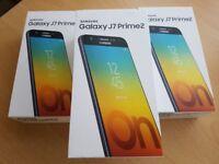 Samsung Galaxy J7 Prime 2, 2018 Edition, 32GB, Dual Sim, Brand New, Boxed, Unlocked