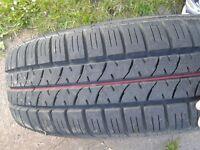 Brand new tyre and rim 185X65xR15 firestone