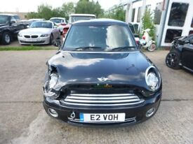 MINI COOPER - AD56NMA - DIRECT FROM INS CO