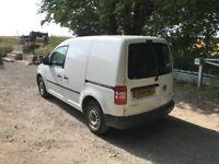 2014 Volkswagon Caddy