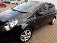 CORSA 24.500 MILES 2010, £30Annual Tax, 1yr Mot with History, cheap on insurance,
