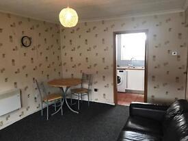 One bedroom flat in Maxwell Gardens Pollokshields G41, £430PCM