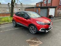 2018 Renault Captur 1.5 Dynamic S Nav Dci Automatic, Auto 1 yr service plan at main dealer*