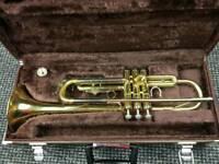 Trumpet yamaha ytr 2320 e
