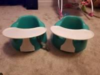 Bumbo seats