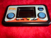 Back to the future hand held game