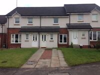 Mid Terrace 2 bed house in Springburn, Furnished. No Fees