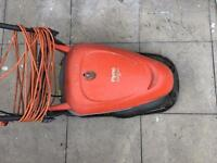 Flymo Hover Compact 350 Lawnmower Used Working Condition