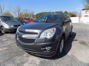 2011 Chevrolet Equinox 1LT A/C IMPECCABLE Cruise