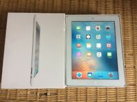 ipad 2 32GB Wifi White (Good Used Condition)