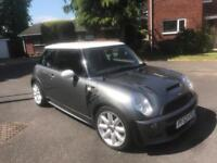 2004 Mini Cooper S 1.6 Supercharged Jcw