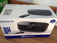 Sony travel speaker