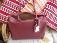 Ladies Travel Bag (new)