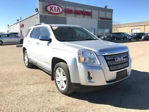 2010 GMC Terrain SLT-2 PST Paid - All Wheel Drive - Remote Start