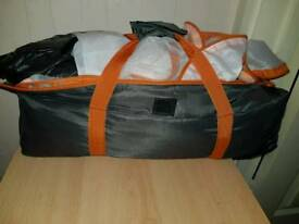 Used once 2man tent