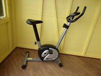 PRO FITNESS MAGNETIC EXERCISE CYCLE