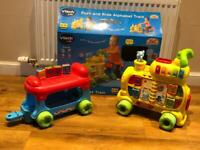 Toy Walker train - 3 in 1 sit to stand