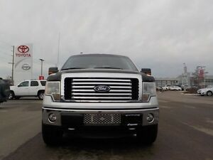 2012 Ford F-150 XLT Prince George British Columbia image 3