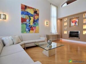 888 000$ - Maison 2 étages à L'île-Bizard / Sainte-Geneviève West Island Greater Montréal image 6