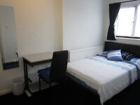 Lovely double room in quiet village approx 4 miles from Preston City Centre