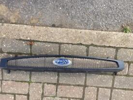 Ford Fiesta mk 6 front grill,£30