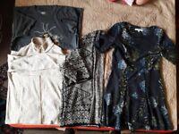 women's clothes size 14 (2)