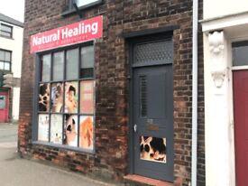 NATURAL HEALING CLINIC