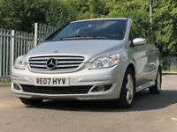 Mercedes B180 Automatic SE CVT 5dr - leather Seats - Rear Sensors