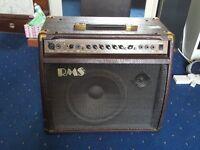 RMS AC40 Guitar Amplifier