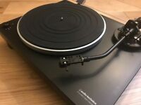 Audio Technica LP5 Turntable (Black)