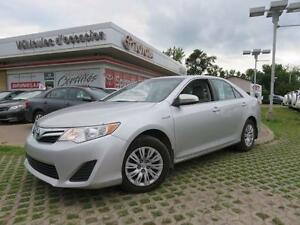 2012 Toyota Camry Hybrid LE WHOLESALE PRICE