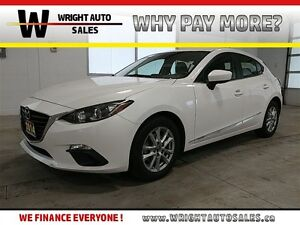 2014 Mazda MAZDA3 GS| BACKUP CAM| BLUETOOTH| HEATED SEATS| 34,44