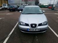 2005 SEAT IBIZA 1.4 SPORT. IMMACULATE FULL SERVICE HISTORY TAXED & GREAT MOT STUNNING!