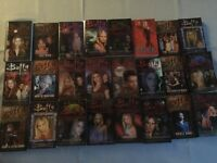 Buffy and Angel books