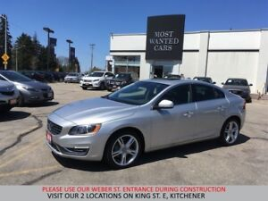 2016 Volvo S60 T5 Special Edition Premier | BLINDSPOT | AWD