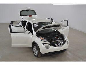 2016 Nissan Juke SV 4WD Bluetoot*Camera Recul*Sieges Chauffatnts
