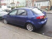 Daewoo | Lacetti 2004 - 56200 Mileage [Negotiable Price]