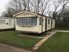 Willerby Granada for off park sale fully refurbished