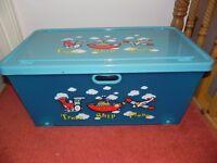 Child's Storage Box