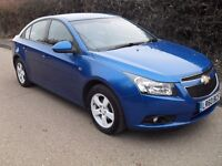 2010 Chevrolet 1.6 Cruze LS ++ ONLY 29967 MILES FROM NEW ++