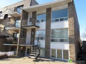 419 000$ - Quadruplex à Mercier / Hochelaga / Maisonneuve