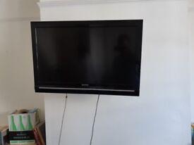 Sharp HD tv 32 inch