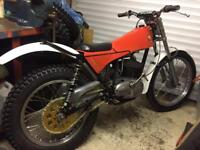 Montesa Cota 247 Twinshock Trials Bike