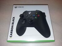 Xbox Series X / Series S / Xbox One - Wireless Controller - Carbon Black - BRAND NEW & SEALED