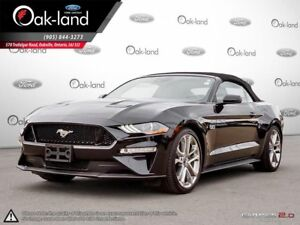 2018 Ford Mustang GT Premium Used Former Ford Executive Driven