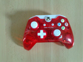 Xbox One Controller Rock Candy