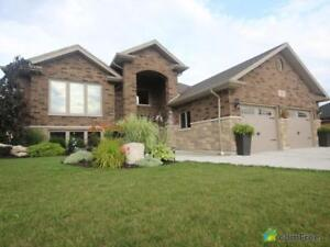 $469,900 - Raised Bungalow for sale in Kingsville