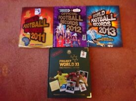Kids Football Books Collection