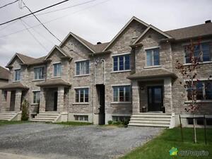 239 000$ - Maison en rangée / de ville à St-Lambert-De-Lauzon